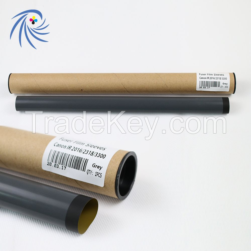 Fuser Film Sleeves for Canon ir2016