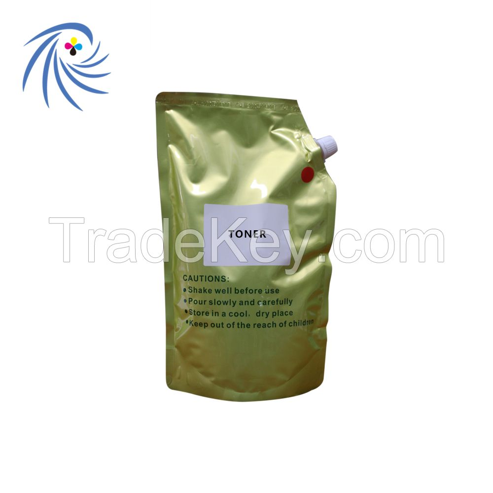Factory price compatible toner powder for hp 12a printer