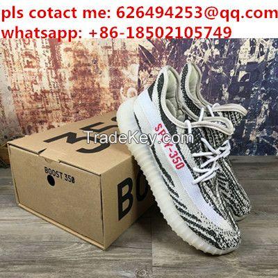 2017 SPLY-350 Boost V2 2016 New Kanye West Boost 350 V2 SPLY Running S