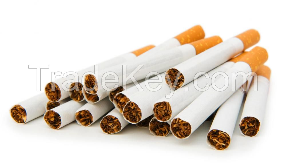Liquid nicotine for cigarette