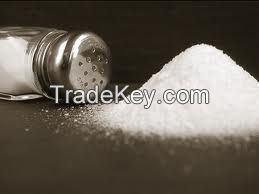 American Delight Iodized Salt in retail packing