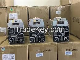 Bitmain Antminer D3 17.0GH X11 Miner BRAND NEW In Stock UK