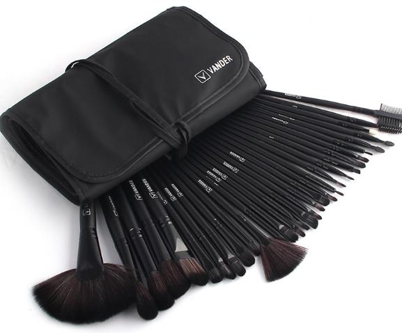 Makeup Brushes ( Cosmetic Brush )
