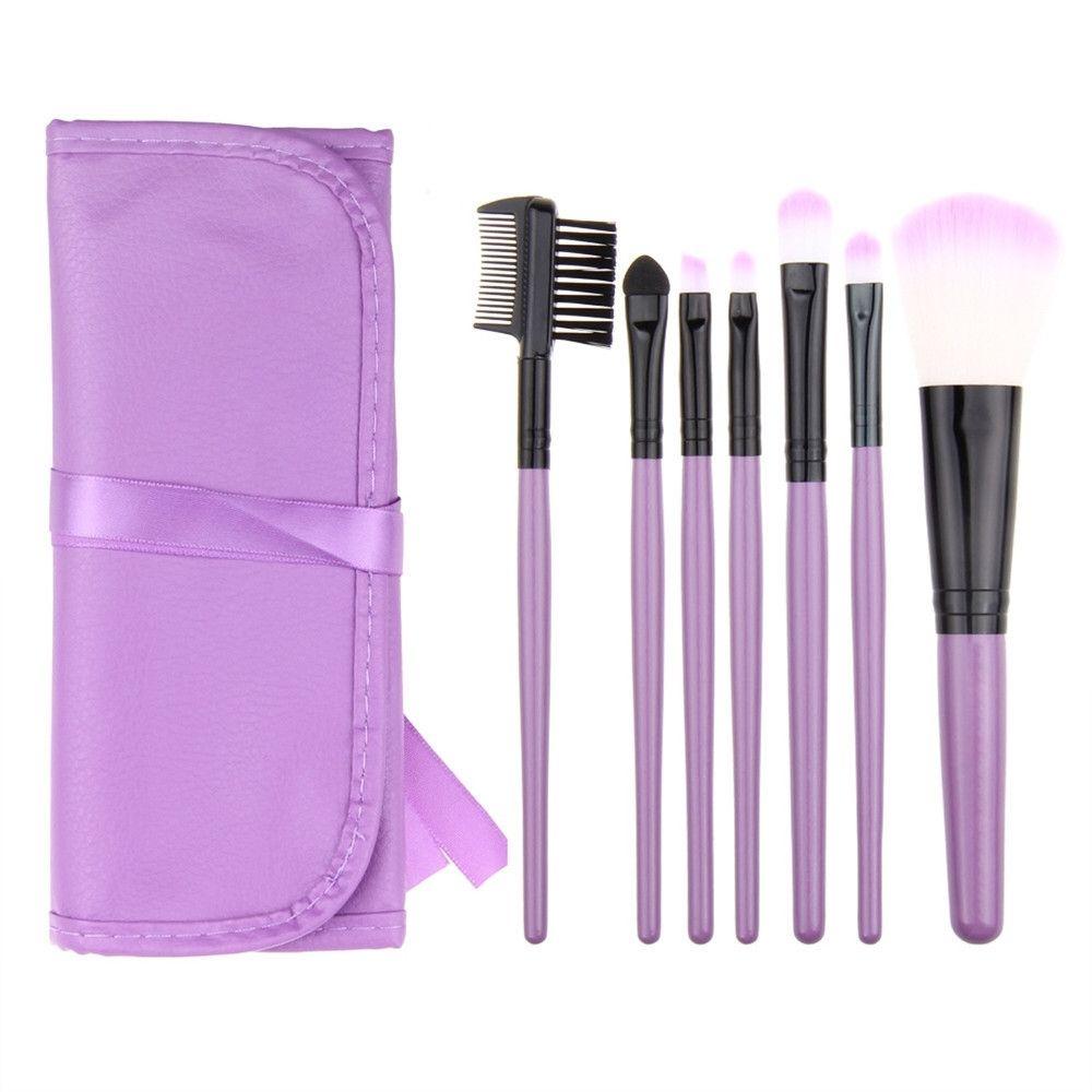 Makeup Brushes ( Cosmetic Brushes Set )