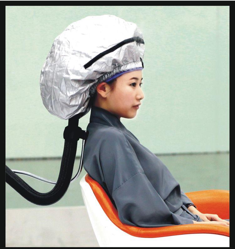 Salon Priority Choice Hair Regimen Machine hair care machine hair steamer hair moisture tool color fastener S88 Color Brown