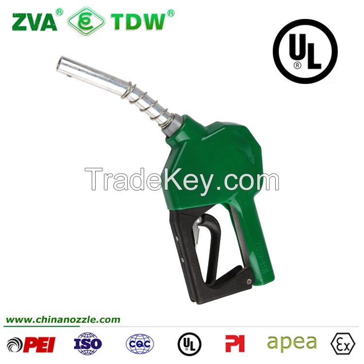TDW 11B Pressure-Sensitive Automatic  Fuel Nozzle With UL