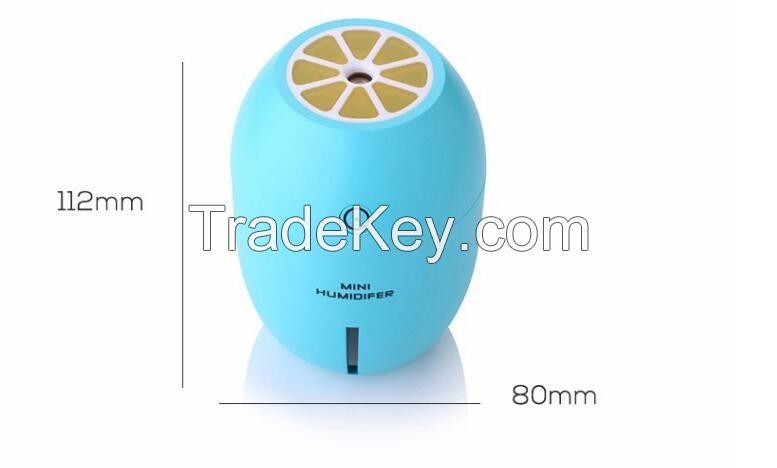 Lemon Humidifier