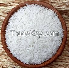 Thai Long Grain Parboiled Rice 5% Broken 100%