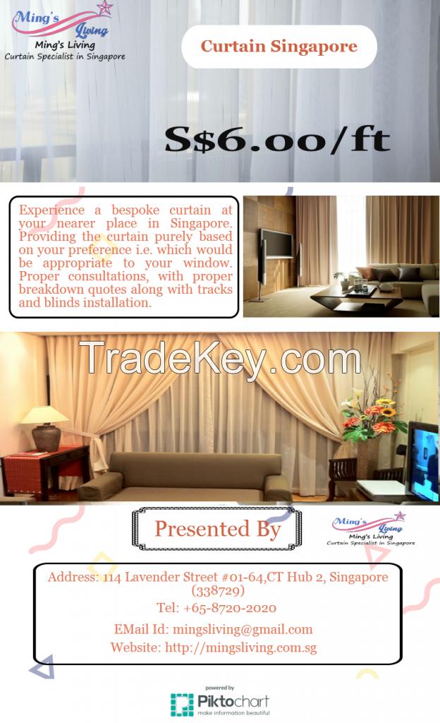 curtain singapore