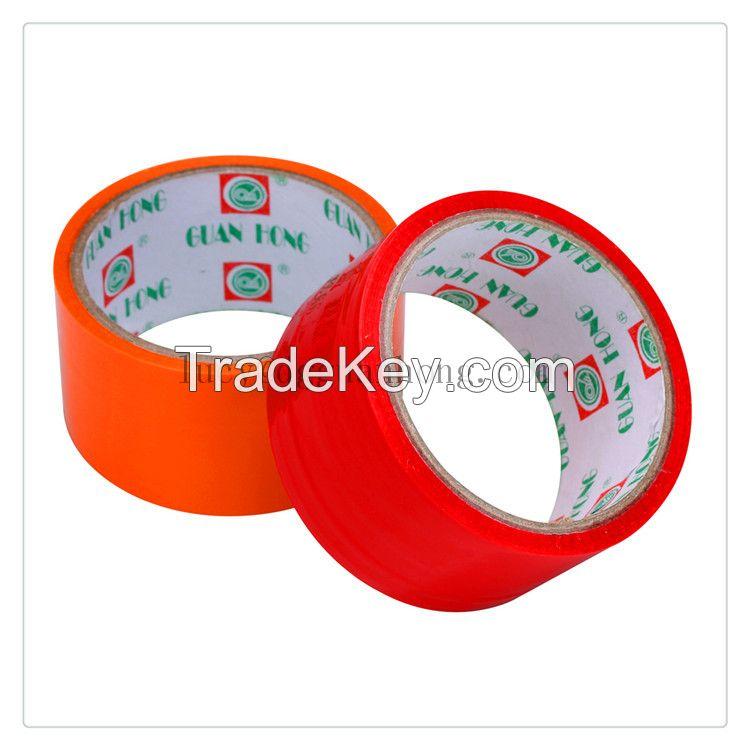 best quality economic grade bopp carton packing tape
