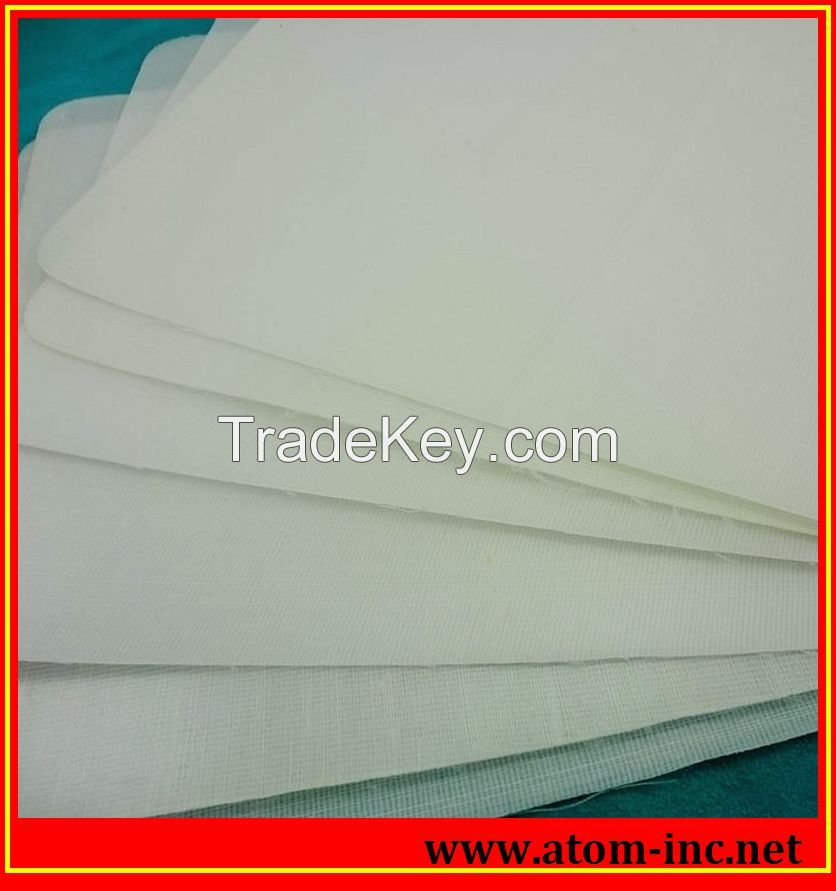 Ping Pong Sheet for casual shoes toe puff and counter