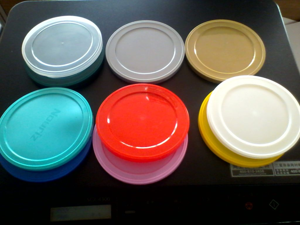 plastic lids for cans plastic cover for jars