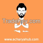 Acharyahub - Government Exam Practice Test Platform