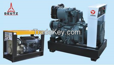 Commercial Gensets