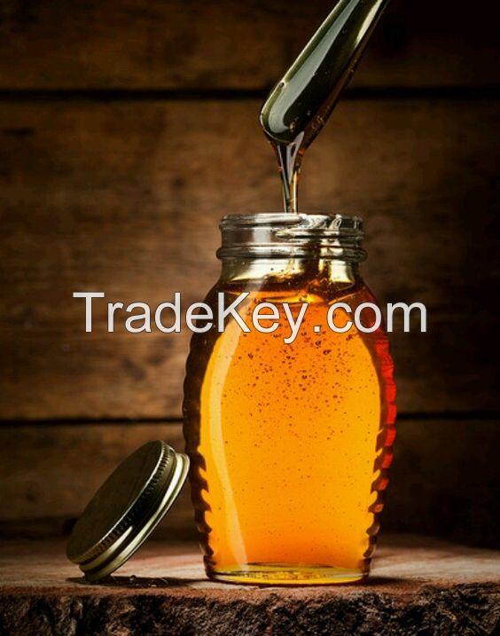 Pure honey HACCP, natural bee honey,100% Refined Pure Natural Honey