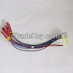 customized Wiring Harness wire harness Cable Assembly  OEM ODM manufactory UL ROSH CCC ISO