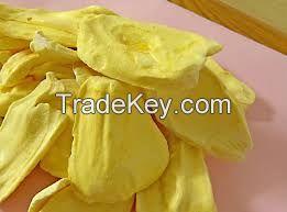 Vietnam Freeze Dried Jackfruit - Delicious natural - Competitive Price