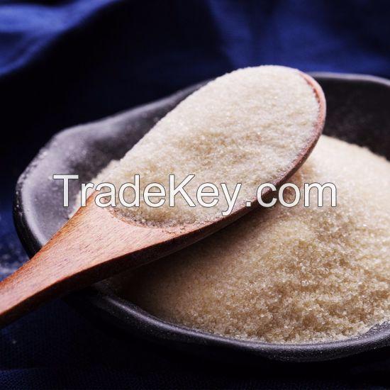 Gelatin hydrolysate, fish gelatin