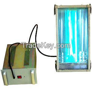 microwave electrodeless UV lamp,