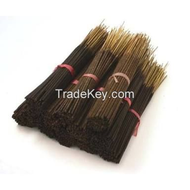 Raw Incence Sticks
