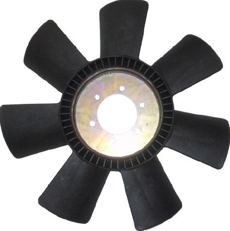 Fan Blades Supplier