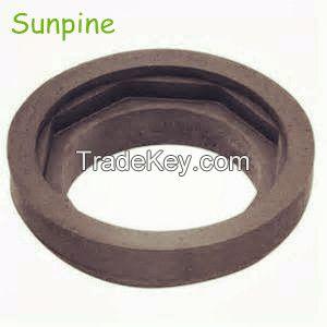 Toilet Bowl Rubber Gasket O Ring