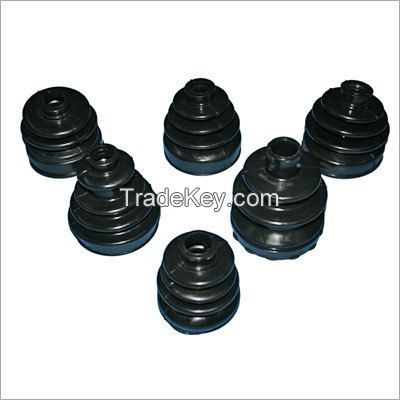 rubber dust boot, dust proof boot, rubber dust cover