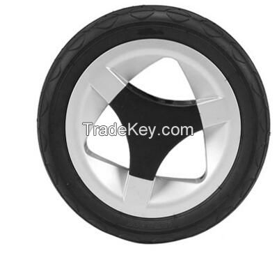 Eco-friendly baby stroller tyres for all kinds of baby strollers