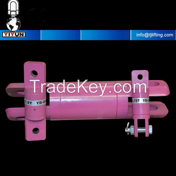 anti knot device for steel wire rope