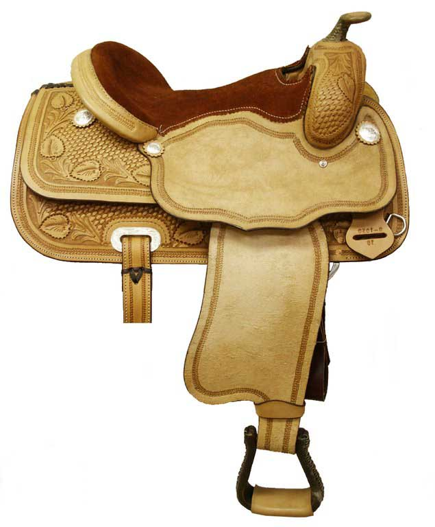 Saddles