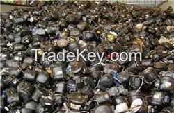Fridge Compressor scrap for sale