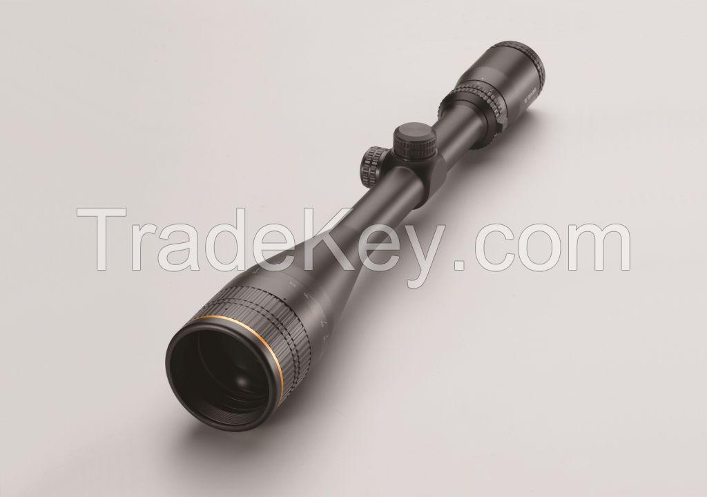 6-18x50 A.O. riflescope