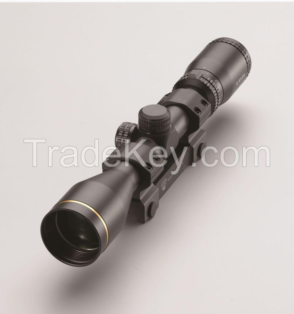 3-12x56 Illuminated riflescope