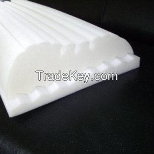 Foam Pillow foot rest, lumbar, maternity