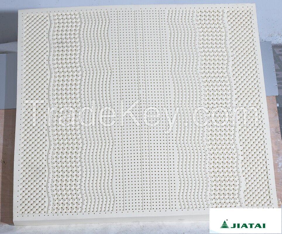latex Mattress block