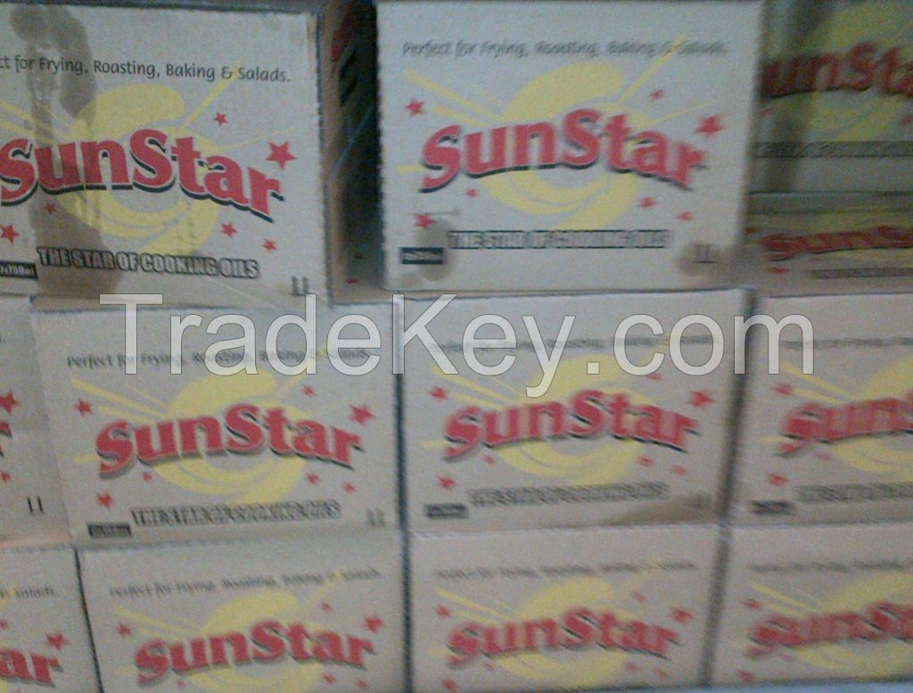 Refined sunflower oil, canola oil, palm oil , olive oil, Used cooking oil