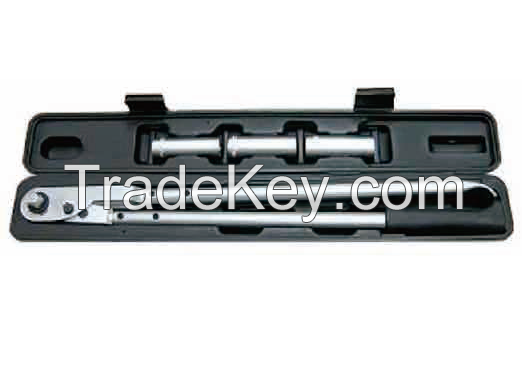 Auto Car Tire Socket Wrench - 17, 19, 21mm