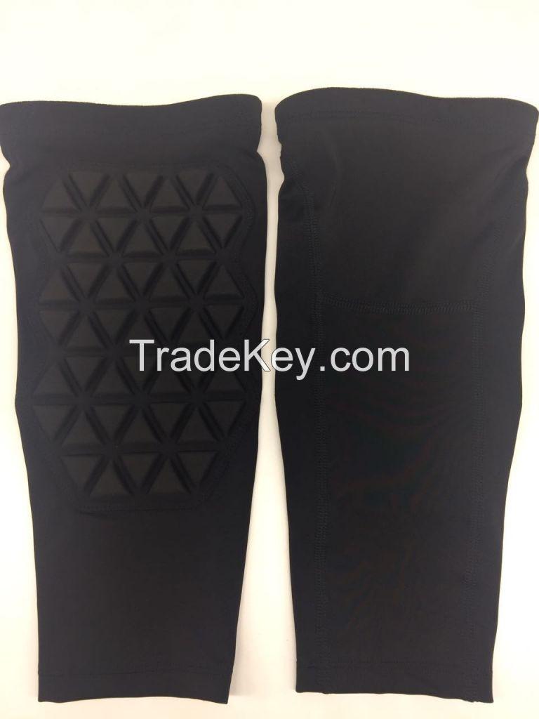 padded knee sleeve