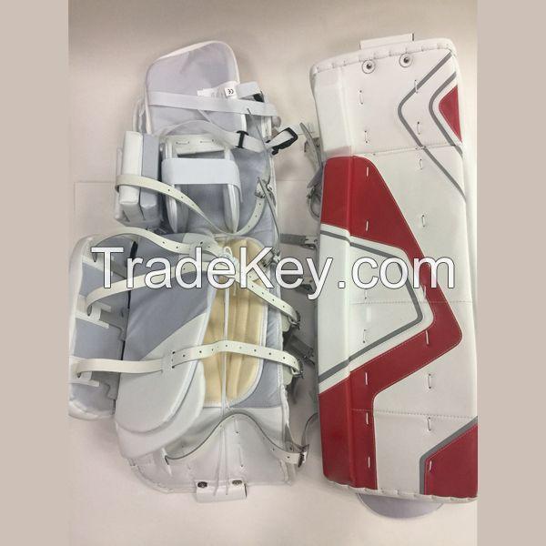 Hockey Goalie Leg pads Goalie pads protector