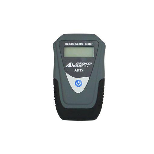 AD35 Remote Control Tester
