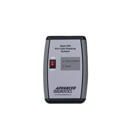 AD37 GM / Opel PIN CODE Reader