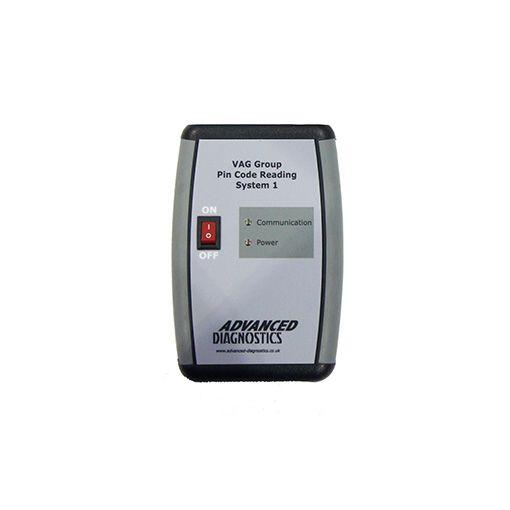 AD36 VAG System 1 Pin Code Reader