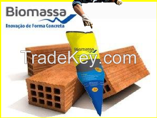 Polymeric Mortar
