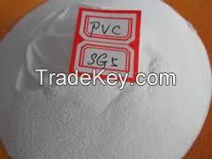 PVC Resin SG-5 K65,66,67