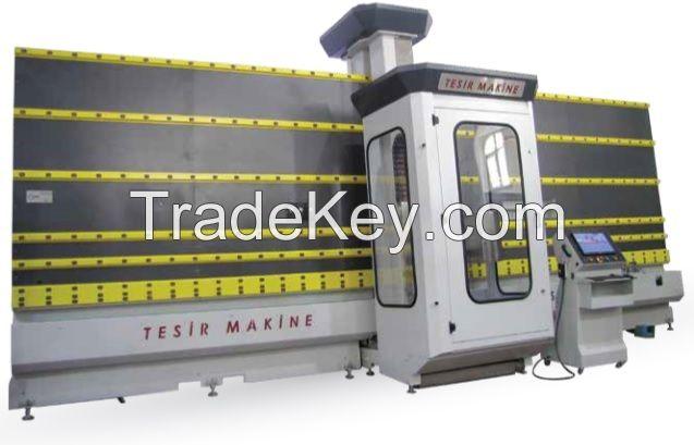 HS 500 Vertical Drilling Machine