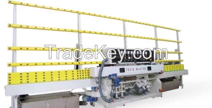 SR 200 STRAIGHT LINE EDGING MACHINE