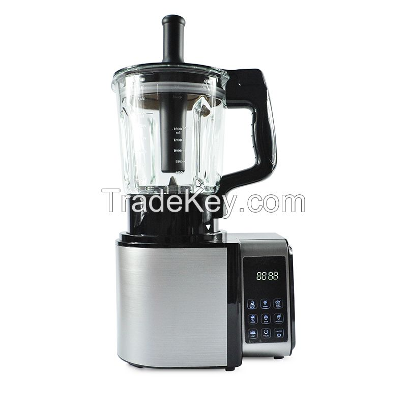 Newest baby food and soup maker heating blender