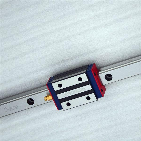 high quality SER-GD30NA SER-GD30WA 30mm linear motion guide