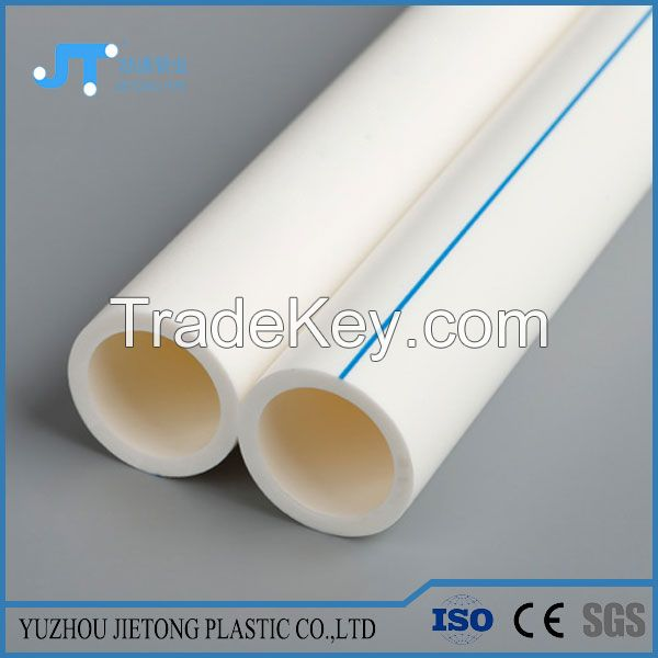Plastic Water Pipe/Green, Grey, White/20mm to 160mm/PPR Pipes
