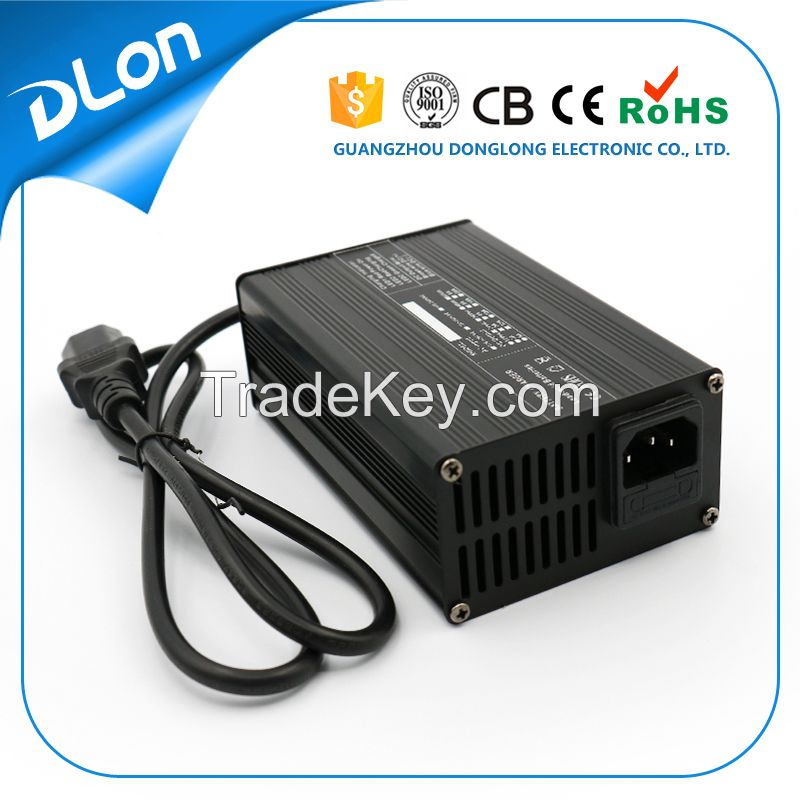 24v lead acid battery charger for mobility scooter / power wheelchair